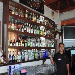 Отель Samui Honey Cottages Beach Resort гостиничный бар