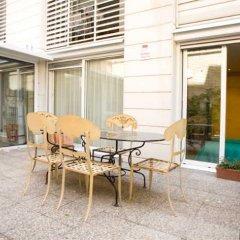 Отель Rent Top Apartments Olympic Village Испания, Барселона - отзывы, цены и фото номеров - забронировать отель Rent Top Apartments Olympic Village онлайн терраса/патио