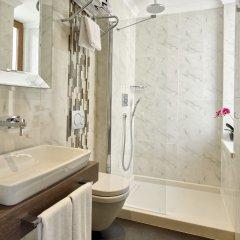 Mirrors Hotel ванная фото 2