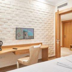 Отель Praga Hotel Узбекистан, Ташкент - отзывы, цены и фото номеров - забронировать отель Praga Hotel онлайн удобства в номере фото 2