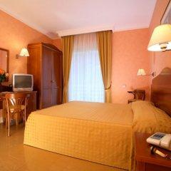 Отель Conchiglia D'oro Италия, Палермо - отзывы, цены и фото номеров - забронировать отель Conchiglia D'oro онлайн сейф в номере