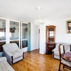 Апартаменты P&O Apartments Zgoda Варшава фото 4