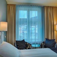 Отель Thon Bristol Берген комната для гостей фото 3