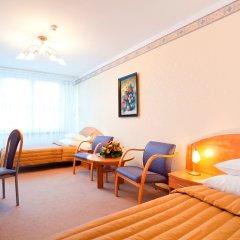 Отель Ikar Польша, Познань - 2 отзыва об отеле, цены и фото номеров - забронировать отель Ikar онлайн фото 3