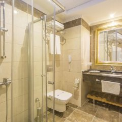 Lonicera Resort & Spa Hotel ванная