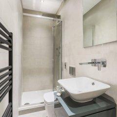 Отель Leicester Square One ванная фото 2