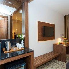 Style Hotel Sisli удобства в номере