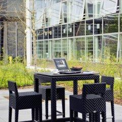 Отель Novotel Luxembourg Kirchberg фото 7