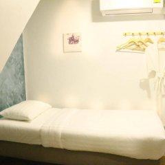 Отель Fulllax Guesthouse комната для гостей фото 4