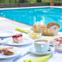 Отель Residence Flora Италия, Меран - отзывы, цены и фото номеров - забронировать отель Residence Flora онлайн питание