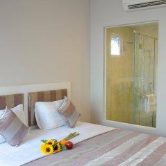 Van Nam Hotel Nha Trang Нячанг комната для гостей фото 2