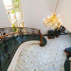 """Гостиница """"АиР-Тамара"""" Част. гост. балкон"""