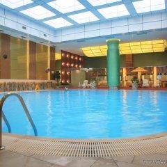 Tianyu Gloria Grand Hotel Xian бассейн
