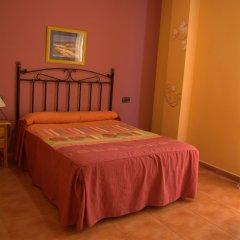 Hotel Quentar комната для гостей фото 2