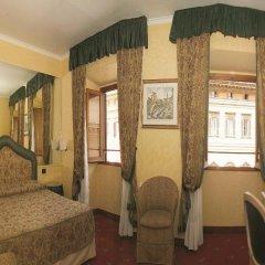 Отель Colonna Palace Hotel Италия, Рим - 2 отзыва об отеле, цены и фото номеров - забронировать отель Colonna Palace Hotel онлайн спа фото 2