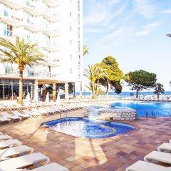 Sirenis Hotel Goleta - Tres Carabelas & Spa бассейн фото 3