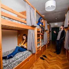 Гостиница Хостел Coffee Home Украина, Львов - 2 отзыва об отеле, цены и фото номеров - забронировать гостиницу Хостел Coffee Home онлайн детские мероприятия фото 2