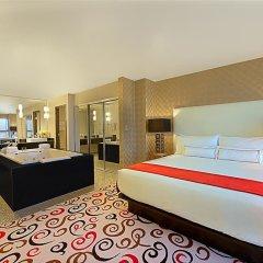 Отель Downtown Grand Las Vegas США, Лас-Вегас - отзывы, цены и фото номеров - забронировать отель Downtown Grand Las Vegas онлайн комната для гостей