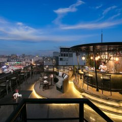 O'Gallery Classy Hotel & Spa балкон