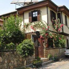 Candles House Турция, Анталья - отзывы, цены и фото номеров - забронировать отель Candles House онлайн парковка