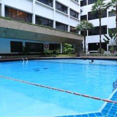 Asia Hotel Bangkok бассейн фото 8