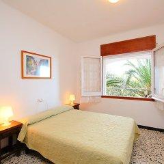 Отель Cap De Vol Льянса комната для гостей фото 2
