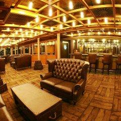 Vintage Luxury Yacht Hotel интерьер отеля фото 3