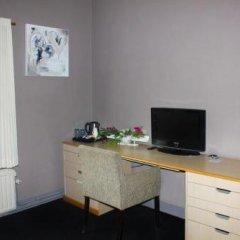 Отель Story' Inn Брюссель удобства в номере фото 2