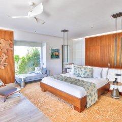Отель Emerald Maldives Resort & Spa - Platinum All Inclusive Мальдивы, Медупару - отзывы, цены и фото номеров - забронировать отель Emerald Maldives Resort & Spa - Platinum All Inclusive онлайн фото 10