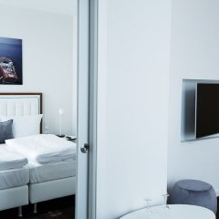 Mercure Hotel MOA Berlin комната для гостей фото 6