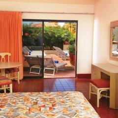 Отель Villas Vallarta By Canto Del Sol Пуэрто-Вальярта удобства в номере фото 2