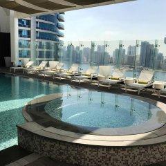 Отель The Act Hotel ОАЭ, Шарджа - 1 отзыв об отеле, цены и фото номеров - забронировать отель The Act Hotel онлайн бассейн