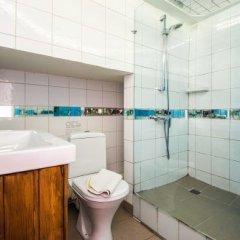 Арт-отель Artway ванная