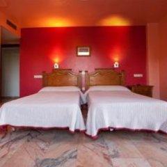 Отель Hostal Rio de Oro Алькаудете фото 2