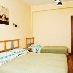 Отель La Dolce Sosta Лидо-ди-Остия комната для гостей фото 4
