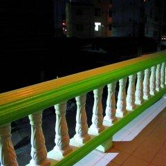 Отель NN Apartment Таиланд, Паттайя - отзывы, цены и фото номеров - забронировать отель NN Apartment онлайн балкон