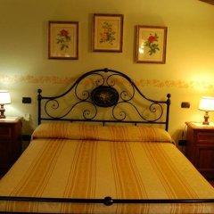 Отель Torre Del Cielo Монтоне комната для гостей фото 4