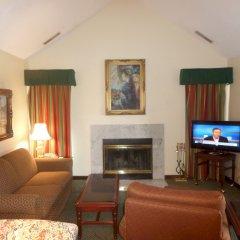 Отель Effingham Extended Stay комната для гостей фото 2