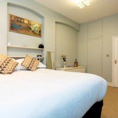 Отель Northumberland Mansions Великобритания, Лондон - отзывы, цены и фото номеров - забронировать отель Northumberland Mansions онлайн комната для гостей фото 5