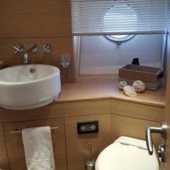Отель Grey Yacht Мексика, Золотая зона Марина - отзывы, цены и фото номеров - забронировать отель Grey Yacht онлайн ванная фото 2