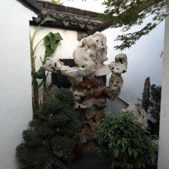 Отель Shantang Inn - Suzhou фото 4