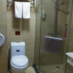 Jinggangshan Taoyuan Hotel ванная
