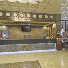 Отель Astoria Hotel ОАЭ, Дубай - отзывы, цены и фото номеров - забронировать отель Astoria Hotel онлайн интерьер отеля фото 2