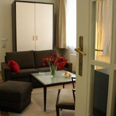 Отель Domus Balthasar Design Прага комната для гостей фото 2