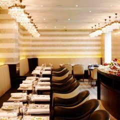 Отель Park Hyatt Istanbul Macka Palas - Boutique Class питание фото 3