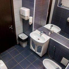 Гостиница Where to sleep ванная фото 2