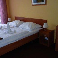 Отель Hubert Чехия, Франтишкови-Лазне - отзывы, цены и фото номеров - забронировать отель Hubert онлайн сейф в номере