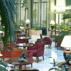 Отель Granada Center Hotel Испания, Гранада - 1 отзыв об отеле, цены и фото номеров - забронировать отель Granada Center Hotel онлайн питание фото 2