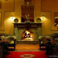 Отель Le Berbere Palace Марокко, Уарзазат - отзывы, цены и фото номеров - забронировать отель Le Berbere Palace онлайн интерьер отеля фото 3