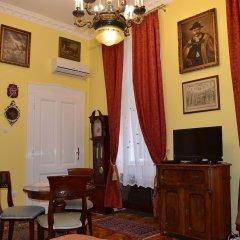 Отель Luxury Style Apartments Венгрия, Будапешт - отзывы, цены и фото номеров - забронировать отель Luxury Style Apartments онлайн интерьер отеля фото 3